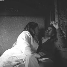 Wedding photographer Kirill Azarenko (kirillazarenko). Photo of 17.04.2013
