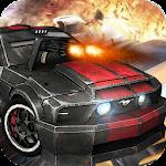 Death Race 2019:Car Shooting,Car Racing Game 1.0
