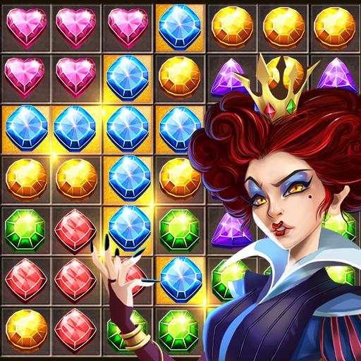 Alice Jewels (game)