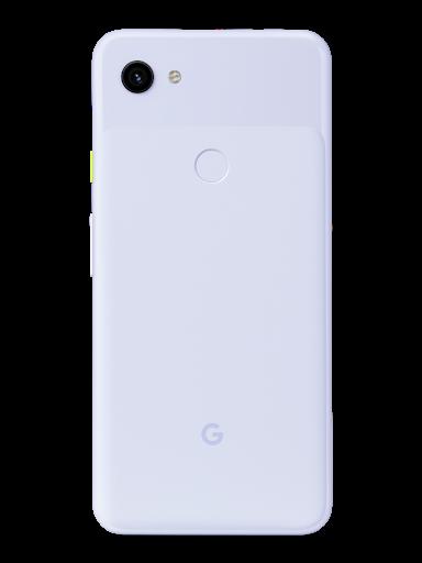 Einige Schlüsselfunktionen von Google Pixel3a tragen zu einer besseren Umweltverträglichkeit bei.