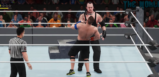Guide for WWE 2K18 1 0 apk download for Android • com