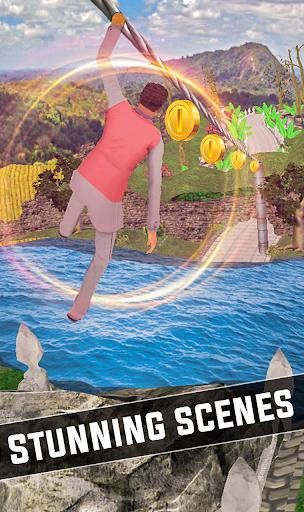 Temple Lost Jungle Escape u2013 Secret Agent Run 1.0.1 screenshots 7