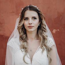 Wedding photographer Olga Urina (olyaUryna). Photo of 12.11.2017