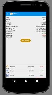 CryptoPro - náhled
