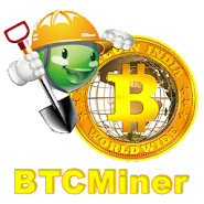 BTC Miner Robot - Free Mobile Bitcoin Miner 2 1 1 latest apk