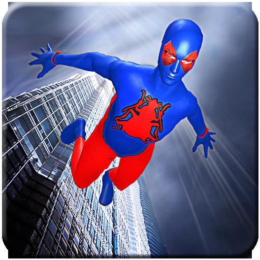 Amazing Superhero: Avenger War