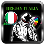 Dj Italia Music Dance House Drum & Bass APK