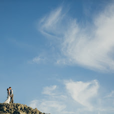 Wedding photographer David Tam (matdivad). Photo of 16.08.2014