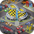 Racing Car City: Overdrive Club Manager
