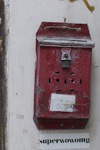 Photo: L is for Letterbox