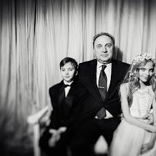 Wedding photographer Nastya Miroslavskaya (Miroslavskaya). Photo of 25.02.2018