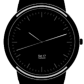 Tải Classic & Essential Watch Face miễn phí