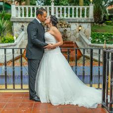 Wedding photographer Unai San Martín (sanmartn). Photo of 10.06.2015