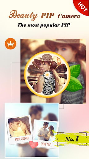 Beauty PIP Camera - Photo Grid|玩攝影App免費|玩APPs