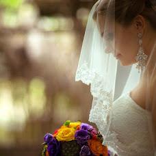 Wedding photographer Margarita Selezneva (ritta). Photo of 10.12.2013