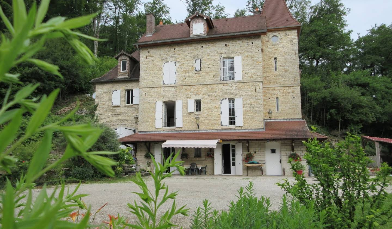 Maison avec terrasse Essoyes