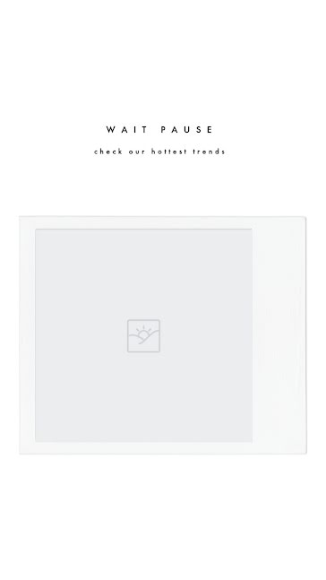 Wait Pause Blank - Facebook Story template