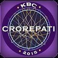 KBC 2015 : Play Quiz APK for Bluestacks