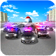 Download Police Robot Transport Car Truck For PC Windows and Mac