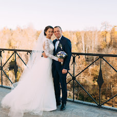 Wedding photographer Evgeniy Vedeneev (Vedeneev). Photo of 19.02.2016