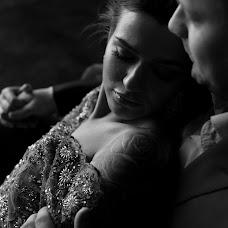 Wedding photographer Yuliya Lebedeva (BlackDeW). Photo of 30.03.2016