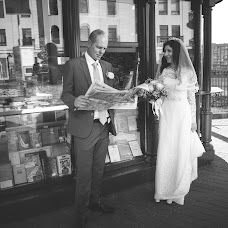 Wedding photographer Sergey Bablakov (reeexx). Photo of 27.08.2016