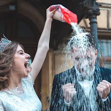 Wedding photographer Marina Novik (marinanovik). Photo of 31.05.2016