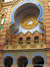 Photo: Jubilee Synagogue, Prague