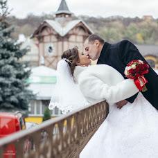 Wedding photographer Olya Gaydamakha (gaydamaha18). Photo of 07.02.2017