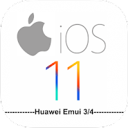 OS11 Theme for Huawei Emui 4/3 1 3 latest apk download for