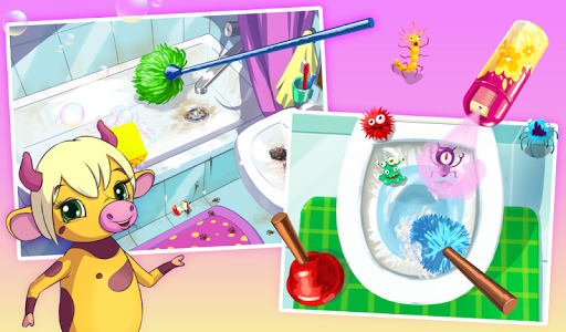 Clean Up Kids modavailable screenshots 12