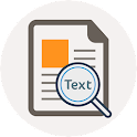 Image to Text (OCR Scanner) icon