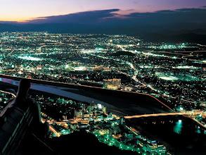 Photo: 岐阜城からの夜景
