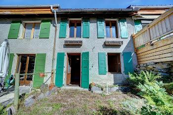 maison à Chamonix-Mont-Blanc (74)