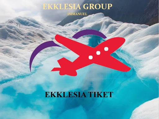 Ekklesia Tiket - screenshot