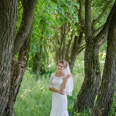 Wedding photographer Natalya Galkina (galkinafoto). Photo of 08.08.2016