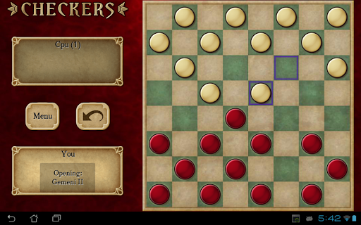Checkers Free screenshot 9