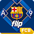 FC Barcelona Flip - Official file APK for Gaming PC/PS3/PS4 Smart TV