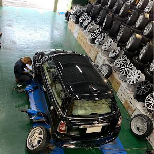 ミニクーパーS  #184 2012年 R56 Inspired by goodwood 1500キロのカスタム事例画像 Love in car ❤️さんの2019年06月09日07:14の投稿