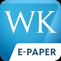 WESER-KURIER E-Paper icon
