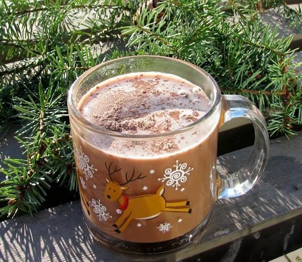 Hot Russian Christmas Recipe