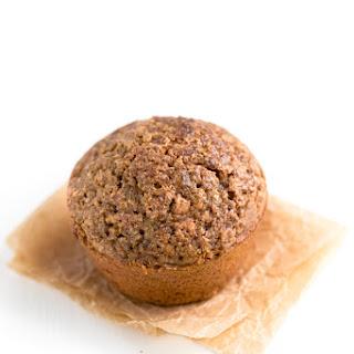 Low Fat Apple Muffins (Vegan + GF) Recipe