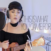 This Is What You Came For (Originally Performed By Calvin Harris) (Acoustic)