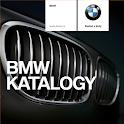 BMW Katalogy