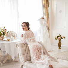 Wedding photographer Irina Frolova (FrolovaI). Photo of 16.03.2018