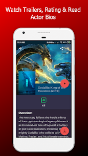 Free Movie Downloader  |  Torrent & YTS Movie 2019 App Download For Android 3