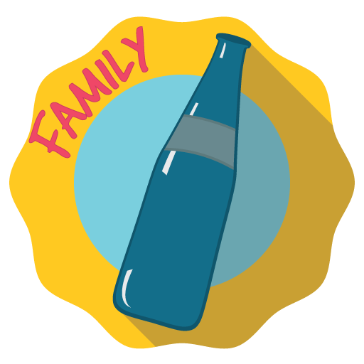 Spin the Bottle for Family!