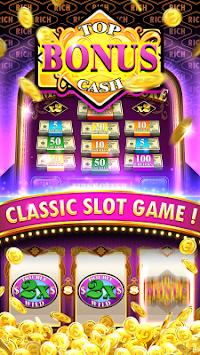 Slots Classic - Richman Jackpot Big Win Casino