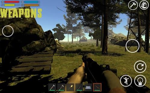 Last Days: Survival- screenshot thumbnail