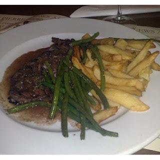 Steak Pierre